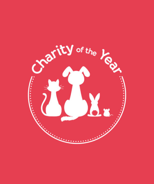 Charity of The Year initiative